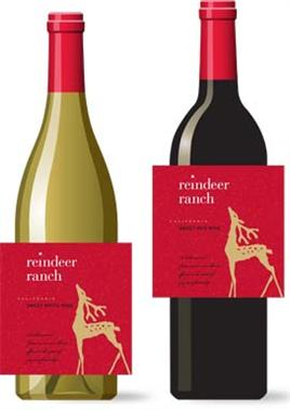 Reindeer Ranch Red